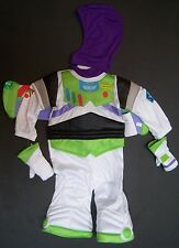 NWT Disney Store Toy Story 3-6 Months Buzz Lightyear Costume for Baby