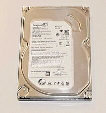 "SEAGATE BARRACUDA 500 GB INTERNAL 7200 RPM 3.5"" ST500DM002 HDD KC44 1216 WU"