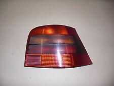 VW Golf 4 Rücklicht Rückleuchte Heckleuchte rechts rot schwarz 1J6945112S