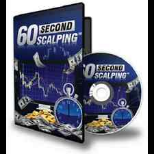 60 Second Scalping + Indicators + Template and User Guide