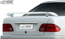 RDX Heckspoiler / Heckflügel Mercedes E-Klasse W210