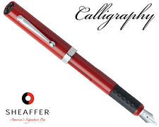 Sheaffer Viewpoint Calligraphy Fountain Pen Fine 73400