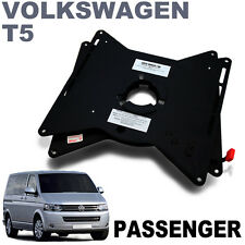 VW T5 Passenger side seat swivel (RIB)