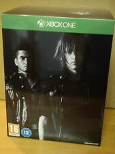 FINAL FANTASY XV 15 ULTIMATE COLLECTOR'S EDITION (XBOX ONE) NEW & FACTORY SEALED