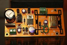 0.3 PPM 16.9344 MHz Low Jitter Suspension TCXO Bed Clock Module
