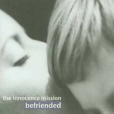 The Innocence Befriended Brand New CD Free S&H on additional CDs in US. Look!