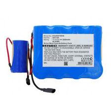 Battery for Euro Pro, Shark Sv736, Shark Sv736r,Sv736, Sv736r, Sv75, Sv75s