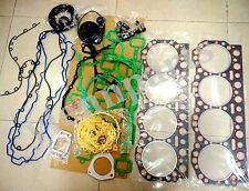 F20C F21C full overhaul gasket kit set for HINO engine FS FR FO FY RU FN truck