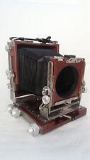 EBONY 45 Ti (45Ti) 4x5 inch wooden camera (B.N / 112756)
