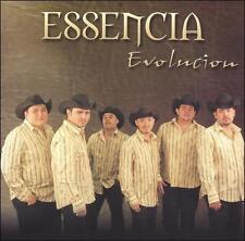 Essencia Evolucion CD ***NEW***