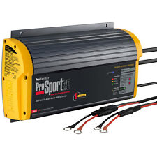 Promariner Prosport 20 Gen 3 20 Amp-2 Bank Battery Charger 43020