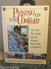 Military War The Quilts & Women Who Made a Difference~History WWII Resistance