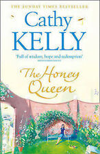 Cathy Kelly - The Honey Queen - Totalmente Nuevo - en Inglés