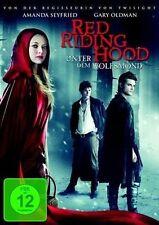 Red Riding Hood (2011) ENGLISCHE VERSION