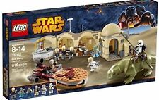 LEGO Star Wars 75052 Mos Eisley Cantina NEW SEALED RETIRED