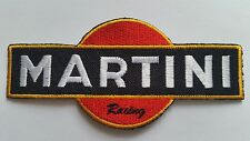 MOTOR RACING CAR SEW ON / IRON ON PATCH:- PATCH No 1098 NAME TO FOLLOW