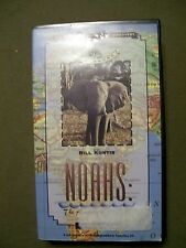 Noahs: The Keepers of the Ark with Bill Kurtis (1994, VHS) New Explorer Series
