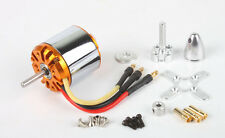 C3542 1100KV Quad-Hexa copter Brushless Motor 2-4S 45A EMP w/Prop Adapter 580W