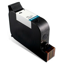 Black HP 45 Ink Cartridge Color Copier 145 150 155 160 170 180 190 210 260