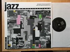 Jazz in Germania LP: vol5/FIPS Fleischer balia freß + (DSB bluesong 0775035)