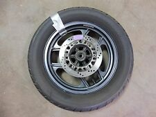 1994 Kawasaki ZX600C ZX600 GPX ZX 600 K555' rear wheel rim 16in