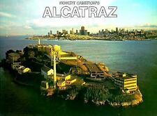Alcatraz: A Visual Essay, Robert W Cameron, Good Book