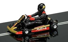 Scalextric C3667 Super Kart 2 No 8