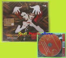 CD Singolo DIROTTA SU CUBA Sono qui 2003 SIGILLATO Germany CGD mc dvd (S10***)