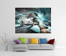 STREET FIGHTER X TEKKEN XBOX PS3 GIANT WALL ART PICTURE PRINT PHOTO POSTER J110