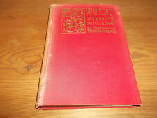 Book. Hindhead The English Switzerland Literary & Historical Wright 1898 Surrey