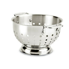 All-Clad Stainless Steel 3 Quart Colander
