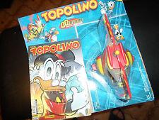 TOPOLINO 3051 PANINI NUOVO BLISTER OMAGGIO DDCOTTERO INTROVABILE!!!
