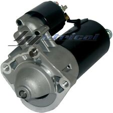 NEW STARTER VOLVO S40,V40 TURBO 00,2001,2002,2003,2004