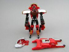 Transformers Cybertron RANSACK Complete Motorcycle Galaxy Scout Hasbro