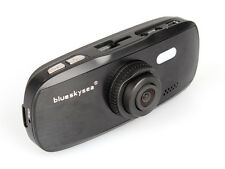 Blueskysea G1W-CB Capacitor Stealth Vision Full HD 1080P Car Dash Cam Black Box