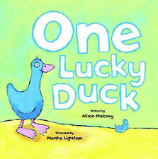 One Lucky Duck, 1845391179, New Book