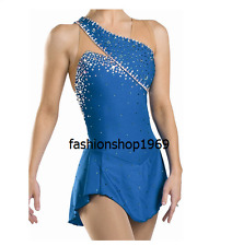 Ice Figure Skating Dress  Figure skaitng Dress customized For Competition xx52