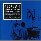 George Gershwin: Rhapsody in Blue; Piano Concerto; Song-Book (Complete) BJL