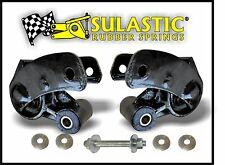 LEAF SPRING SHOCK ABSORBER SULASTIC | SA-04 | FOR GMC SIERRA 1500