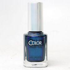 Color Club Nail Lacquer # 05ALS17, It's Raining Men, 0.5 oz