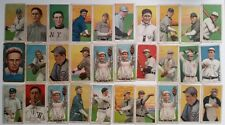 Blowout Sale:   15-20 card lots - Tobacco T206, 1933 Goudey, Vintage