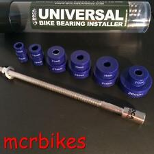 BEARING RACE INSTALLATION TOOL UNIVERSAL BICYCLE BEARING CARTRIDGE PRESS