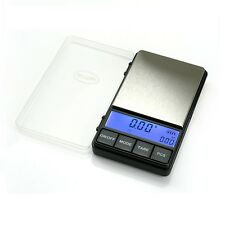 American Weigh Scales ACP-200 Digital Pocket Scale, 200 by 0.01 G New