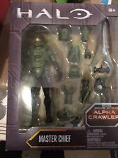 Halo ~ 6-INCH MASTER CHIEF DELUXE ACTION FIGURE ~ Mattel
