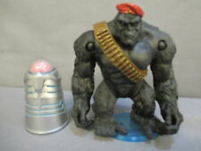 "DC Universe Infinite Heroes Crisis ""MONSIEUR MALLAH & THE BRAIN"" Action Figure"