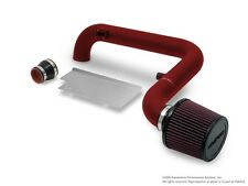 Neuspeed 65.10.97R P-Flo Air Intake 06-08 Audi/VW 2.0 Turbo FSI BPY (Red)