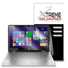"Genuine XtremeGuard LCD Screen Protector For HP Envy x360 15T Touch 15.6"" Laptop"
