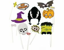 Halloween Photo Booth Props New design 2016 On Stick,Halloween Decorations,USA
