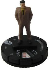HEROCLIX SUPERIOR FOES OF SPIDERMAN #006 J. Jonah Jameson x2  *C*