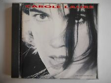 CAROLE LAURE : SHE SAYS MOVE ON  || CD ALBUM | PORT 0€